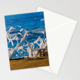 Wedge Wash Stationery Cards