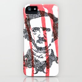 The Poe iPhone Case