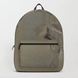 modelo Backpack