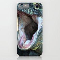 Open Wide Slim Case iPhone 6s