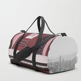 San Francisco VI Duffle Bag