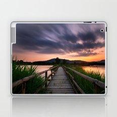 Escape II Laptop & iPad Skin