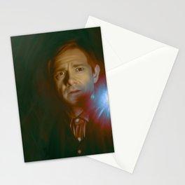 John Watson Stationery Cards