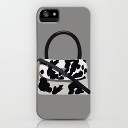 Country Chic iPhone Case
