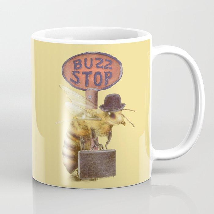 Worker Bee (colour option) Coffee Mug