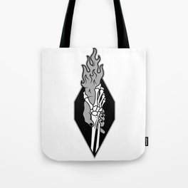 Demonkind logo Tote Bag
