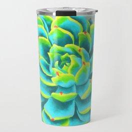 Desert flower 3 Travel Mug