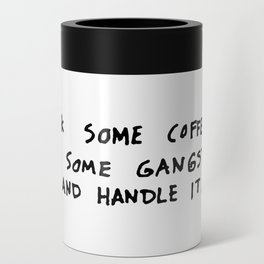 Coffee Can Cooler
