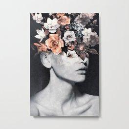 Bloom 101 Metal Print
