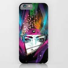 Femina Nebulae iPhone 6s Slim Case