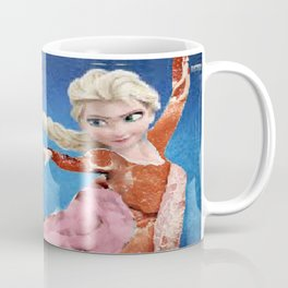 Meat Elsa Coffee Mug