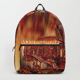 Material Jesus Backpack