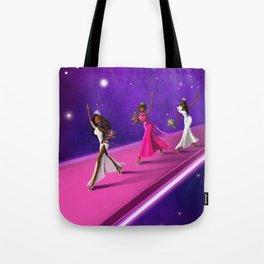 American Goddesses 2019 Tote Bag