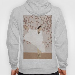 Soft Summer Breeze II Hoody