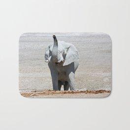 NAMIBIA ... Elephant fun III Bath Mat