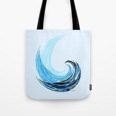 - La Vague - Tote Bag