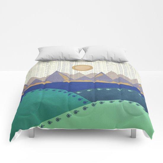 Textures/Abstract 130 Comforters