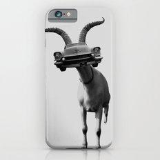 goat iPhone 6s Slim Case