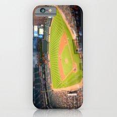 Orioles Baseball Tilt Shift iPhone 6 Slim Case