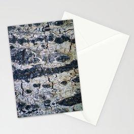 Aspen Bark Stationery Cards
