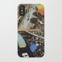 from nowhere to nowhere 2 iPhone Case