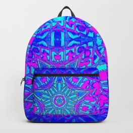 Bright Cool Stars Backpack