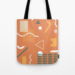 IIIII 43 Tote Bag