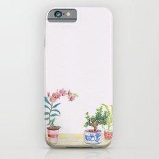 A flowery feeling iPhone 6s Slim Case