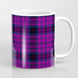 From Beyond Tartan | Cosmic Horror Tartan | Home of Tartan Original Design Coffee Mug