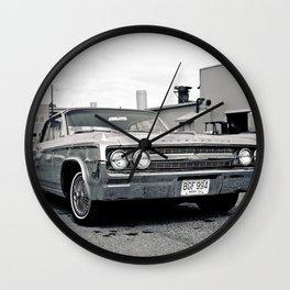 Oldsmobile classic Wall Clock