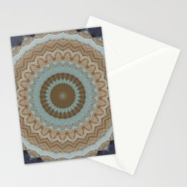 Some Other Mandala 541 Stationery Cards