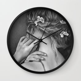 ...for you Wall Clock