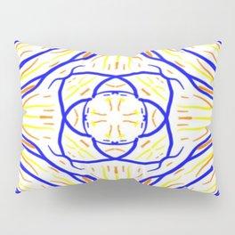 Étnico 22 Pillow Sham