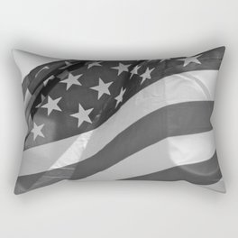 America Rectangular Pillow