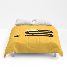 ENCOUNTER - eel Comforters