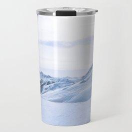 121. Perfect White, France Travel Mug