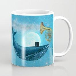 Cloud Maker Coffee Mug