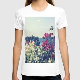 Santorini, Greece 3 T-shirt