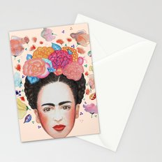 Frida Stationery Cards