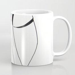 Buddha VII Coffee Mug