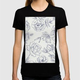Vintage Roses x Springflowers T-shirt