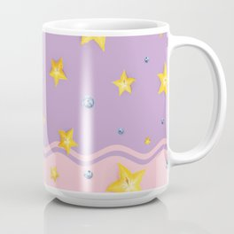 Summer Love - Starfruit Coffee Mug
