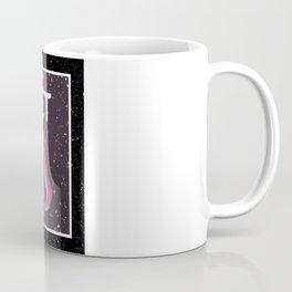 LETS GET WEIRD Coffee Mug