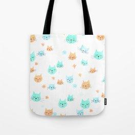CATS. CATS. CATS! Tote Bag