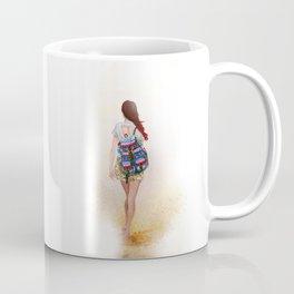 caminhada Coffee Mug
