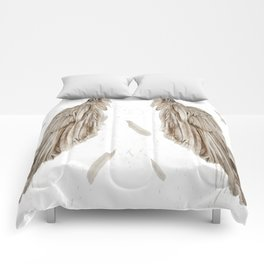 Air element Comforters