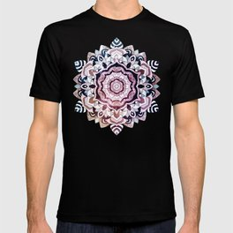 FREESOUL MANDALA T-shirt