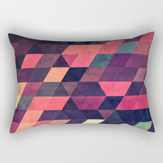 syngwwn syre Rectangular Pillow