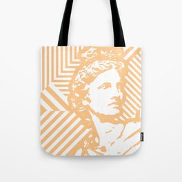 Gods Geometric - Apollo Tote Bag