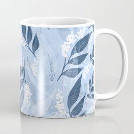 Leaves 5 Coffee Mug
